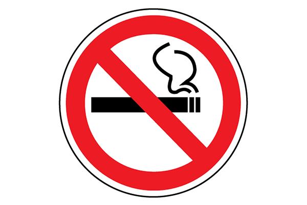 Воздержание от курения от катаракты